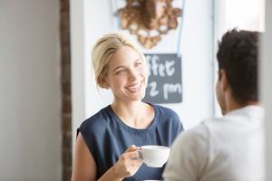 40-dnevni post Jaz #vztrajam dan 26: 9 čudovitih stvari, ki se zgodijo, ko prenehaš piti kavo