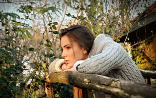 Kar mislimo, to smo ali kako negativne misli obremenjujejo naše življenje