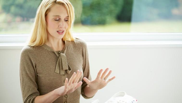 Stres si ustvarjamo tudi sami. Kako ga prepoznamo in obvladamo? (foto: profimedia)