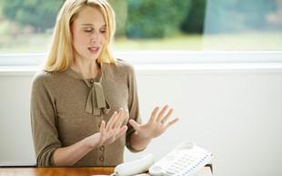 Stres si ustvarjamo tudi sami. Kako ga prepoznamo in obvladamo?