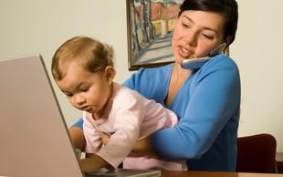 8 stvari, ki jih nikoli ne smete reči zaposleni mami