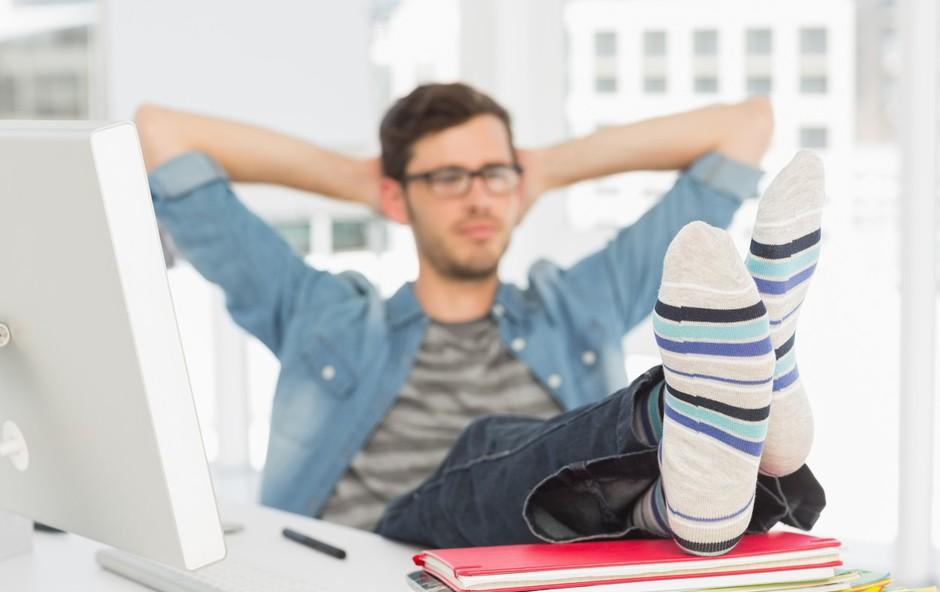 14 majhnih trikov, kako v nov teden zakorakati brez stresa (foto: Profimedia)