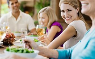 Kakšna hrana najbolj ustreza posameznim horoskopskim znamenjem?