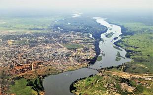 Najbolj slavne in mogočne reke sveta