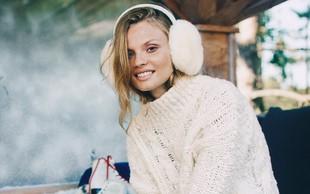 7 modnih kosov, ki jih vzemite letos na smučarske počitnice