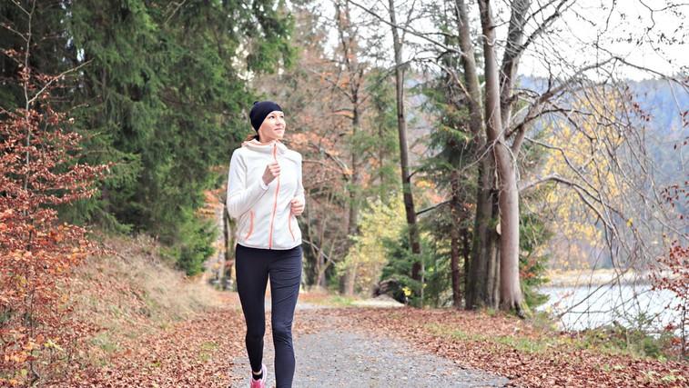 Kako pomembna je v resnici redna telesna aktivnost (foto: Profimedia)