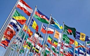 Najbolj prepoznavne zastave držav in njihov pomen