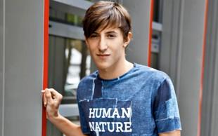 Matevž Planko: 16-letni triatlonec, ki cilja na olimpijske igre 2020