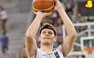 Izjemna življenjska zgodba vrhunskega slovenskega košarkarskega reprezentanta Mihe Zupana