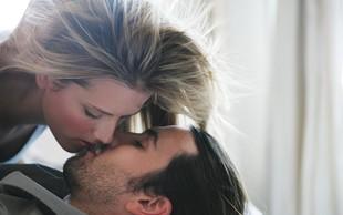 Kako pomembno je dobro spolno življenje za zvezo?
