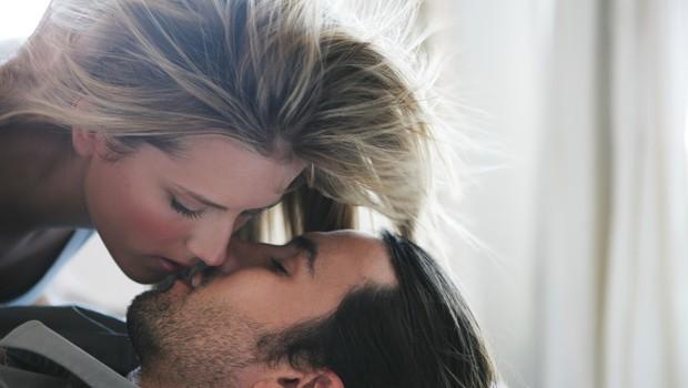 Kako pomembno je dobro spolno življenje za zvezo? (foto: Profimedia)