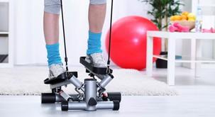 Večnamenska fitnes naprava – da ali ne?