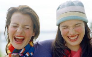 10 sestavin za srečo - kaj srečni ljudje počnejo drugače od vas?