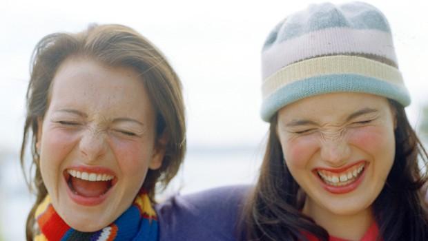 10 sestavin za srečo - kaj srečni ljudje počnejo drugače od vas? (foto: Profimedia)