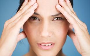 14 stavkov, ki jih raje ne recite osebi, ki se spopada z migrenami