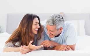 Komunikacija v partnerskem odnosu: Pomembna tiha pravila pogovora