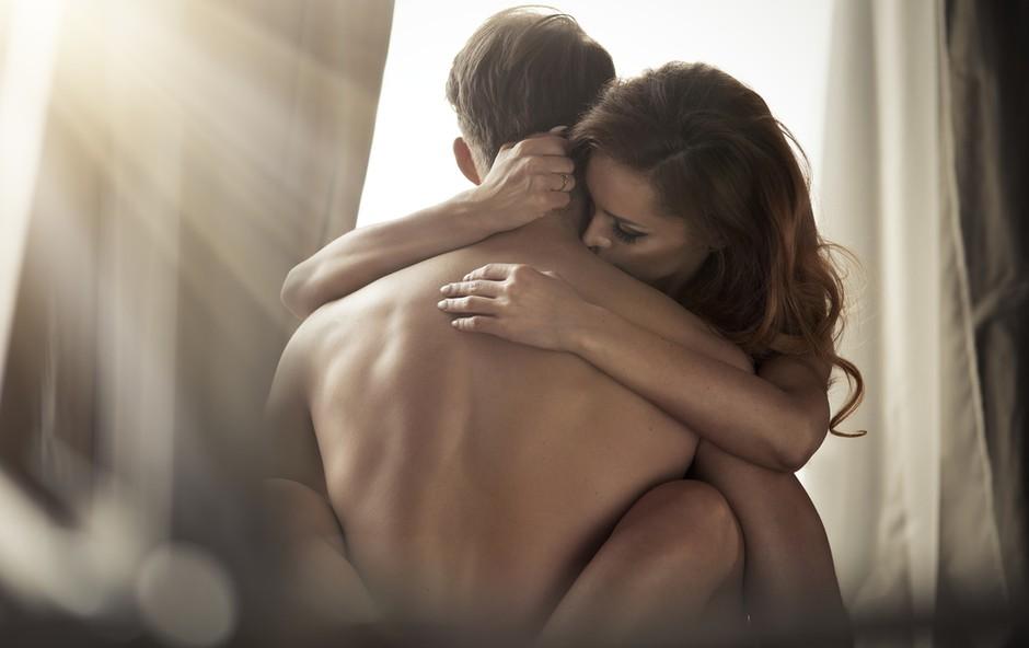 12 spolnih položajev, ki jih je vredno preizkusiti (foto: Shutterstock.com)