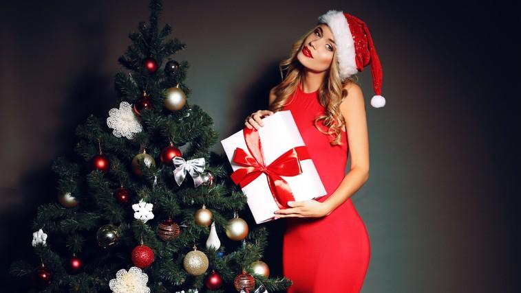 VIDEO: Do seksi božične postave v samo 25-ih minutah vadbe na dan (foto: Shutterstock.com)