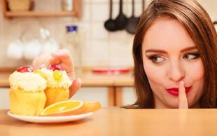 Rešite se odvisnosti od sladkorja