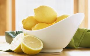 Energija in moč citrusa