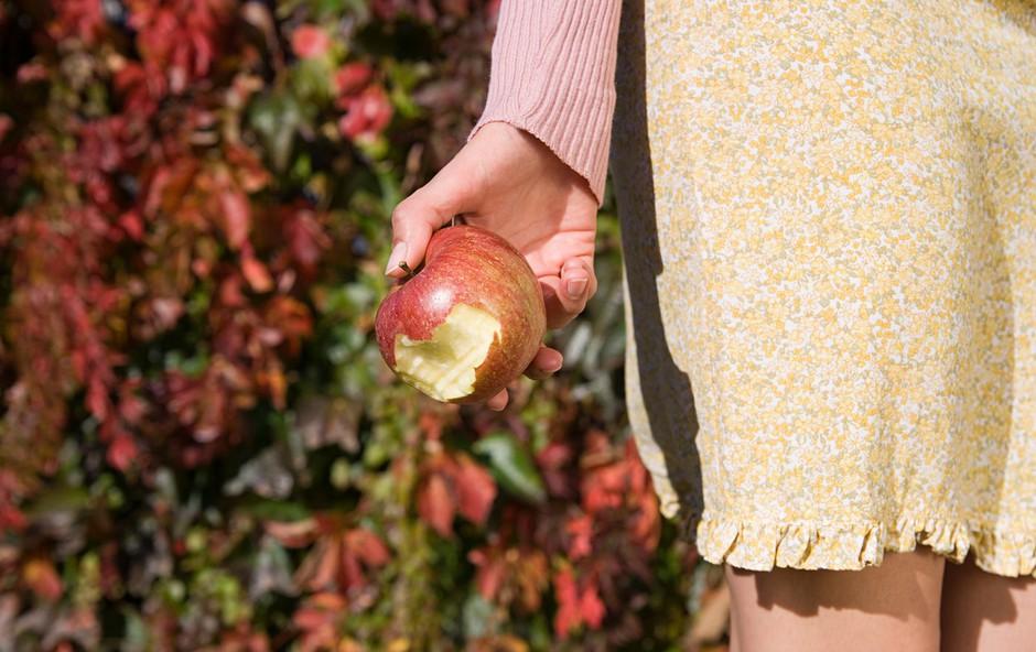 Zdravi in slastni jesenski plodovi, na katere nikar ne pozabite v hladnih dneh (foto: Profimedia)