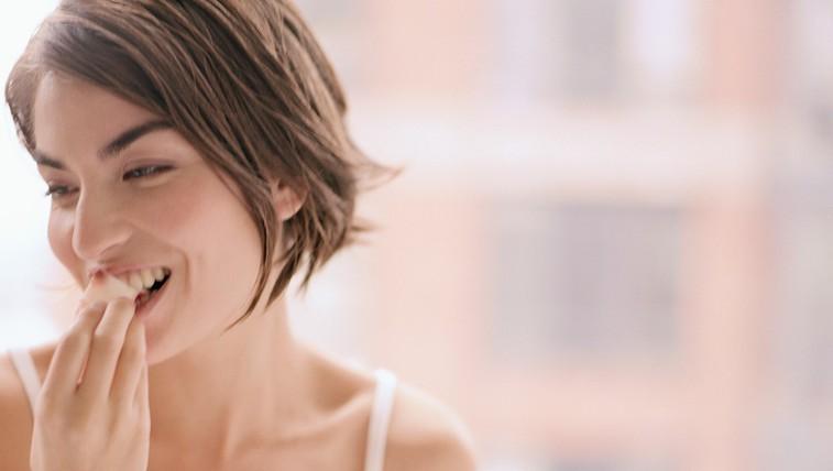 10 živil za bolj močne nohte in lase (foto: Profimedia)