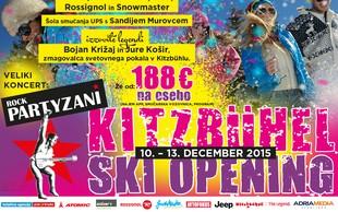 Ujemite še zadnjo priložnost za noro ugodno smučanje v Kitzbühelu!