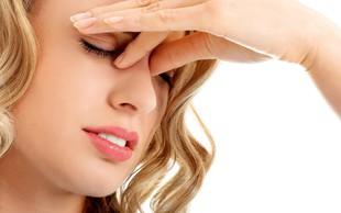 Respiratorne težave pozimi lahko preprečimo