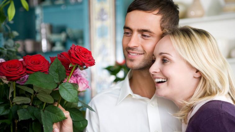 10 načinov, kako si pri ženski pridobiti čim več točk (foto: Profimedia)