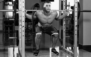 13 fitnes vaj, ki so ob nepravilni izvedbi nevarne