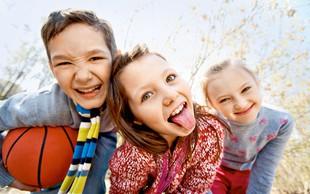 Ali vrstni red rojstva v resnici vpliva na osebnost otroka