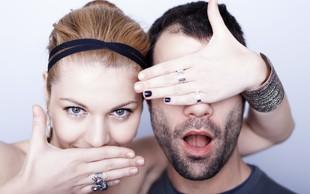 4 sramotne situacije, ki jih morata prestati kot par