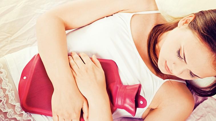 Najpomembnejša dejstva o menstruacijskem ciklusu (foto: Shutterstock.com)