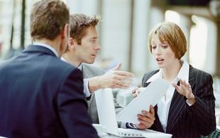 Strupeni sodelavci - kako se soočiti, kako se zaščititi?