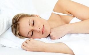 Katere zdravilne moči delujejo v spanju