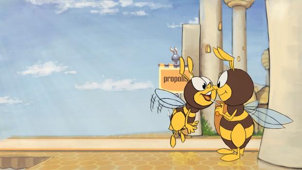 Nagradna igra: Kdaj pa vi uporabljate propolis? (foto: Promocijsko gradivo)