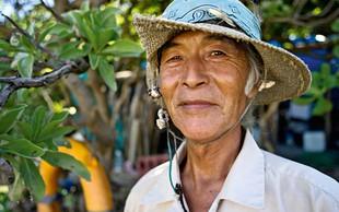 Skrivnosti dolgega življenja in vitke linije Japoncev