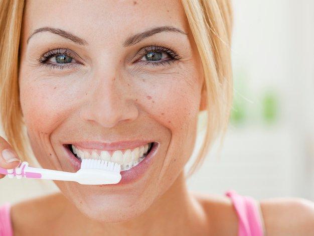 Ustno zdravje je pomemben del celotnega zdravja - Foto: Profimedia