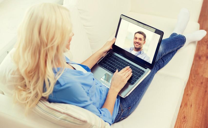 Kaj počnemo narobe, ko si zmenek iščemo na spletu?