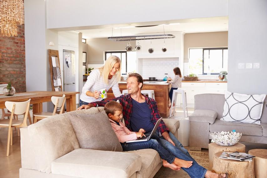 Zakaj vsaka družina nujno potrebuje dogovore in pravila