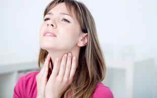 Kaj pomenijo nenavadni madeži v ustni votlini