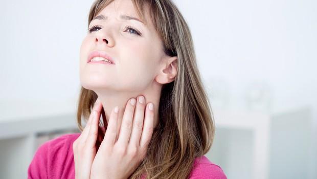 Kaj pomenijo nenavadni madeži v ustni votlini (foto: Profimedia)
