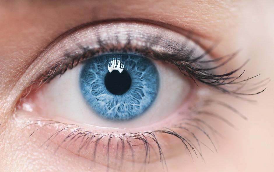 12 najboljših napotkov za zdrave oči (foto: Shutterstock.com)