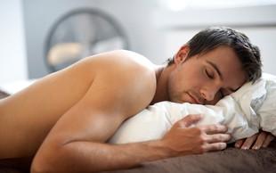 Zakaj spimo - moč spanja in sanj