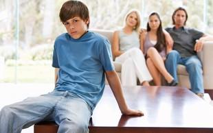 Znate otroku postaviti zdrave meje?