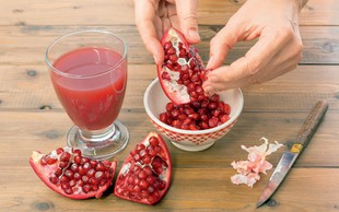 33 najbolj zdravih živil