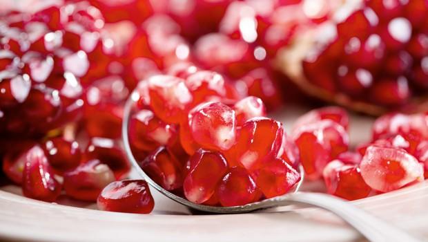 7 zdravilnih učinkov granatnega jabolka (foto: Shutterstock.com)