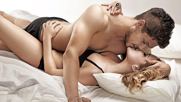 Ali konec 'medenih mesecev' pomeni manj seksa?!? (foto: Shutterstock.com)
