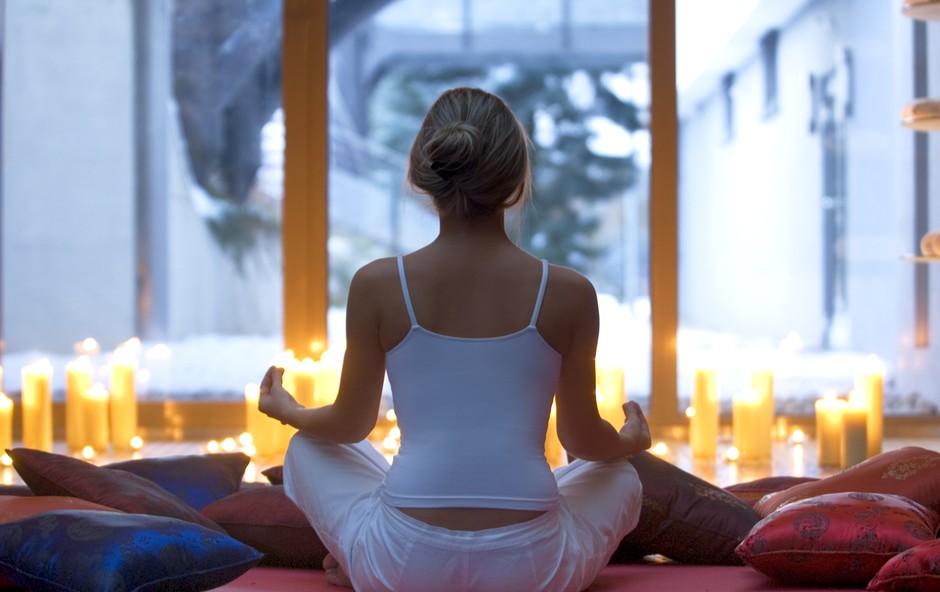 15 znakov, da bi morali poskusiti z meditacijo (foto: Profimedia)
