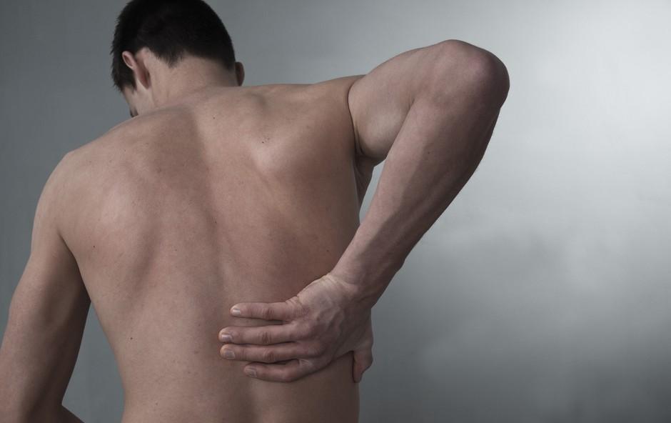 Kaj lahko naredite, ko ste kronično bolni kljub zdravi prehrani in gibanju? (foto: Profimedia)